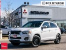 Used 2014 Mitsubishi RVR 4WD GT for sale in Mississauga, ON
