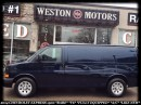 Used 2014 Chevrolet Express 1500 *RARE *V6 *FULLY EQUIPPED *A/C *LIKE NEW!!! for sale in York, ON