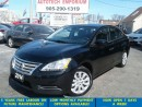 Used 2014 Nissan Sentra Auto All Pwr/Bluetooth& GPS*$39/wkly for sale in Mississauga, ON