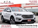 Used 2014 Hyundai Santa Fe XL LIMITED | BLUETOOTH | ALL WHEEL DRIVE! for sale in Scarborough, ON