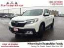 Used 2017 Honda Ridgeline TOURING | DEMO | OVER $3000 IN EXTRA ACCESSORIES! for sale in Scarborough, ON