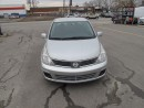Used 2007 Nissan Versa 1.8 SL for sale in Brampton, ON