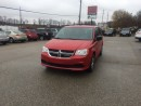 Used 2013 Dodge Grand Caravan SE Plus for sale in Paris, ON