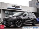 Used 2016 Mazda CX-5 GT for sale in Burlington, ON
