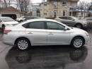 Used 2013 Nissan Sentra S for sale in Dunnville, ON
