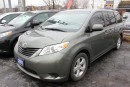 Used 2011 Toyota Sienna LE POWER DOORS for sale in Brampton, ON