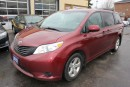 Used 2013 Toyota Sienna L for sale in Brampton, ON