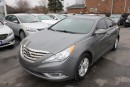 Used 2013 Hyundai Sonata GLS SUNROOF BLUETOOTH for sale in Brampton, ON