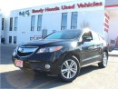 Used 2014 Acura RDX Base | Leather | Sunroof | R.Camera for sale in Mississauga, ON
