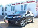Used 2014 Acura RDX Base | !!!Low Kms!!! | Leather | Sunroof | R.Camer for sale in Mississauga, ON