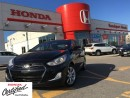 Used 2013 Hyundai Accent L, power roof, clean carproof low mileage for sale in Scarborough, ON