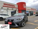 Used 2014 Lexus IS 350 Base, AWD. leather, low low mileage for sale in Scarborough, ON