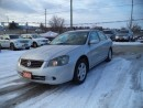 Used 2005 Nissan Altima 2.5s for sale in Newmarket, ON