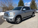 Used 2008 Toyota Tundra Limited  CALL PICTON for sale in Picton, ON
