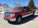 Used 2012 Ford F-150 XLT 8' box  4X4 CALL NAPANEE $181.42 123K for sale in Picton, ON