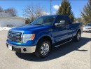 Used 2010 Ford F-150 XLT XTR 5.4L CALL BELLEVILLE $146.69 145K for sale in Picton, ON