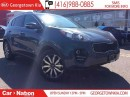 Used 2017 Kia Sportage EX AWD | $169.00 BI - WEEKLY | COMPANY DEMO | for sale in Georgetown, ON