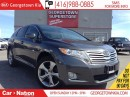 Used 2010 Toyota Venza V6 | CLEAN CARPROOF | ALLOYS | FOGS | for sale in Georgetown, ON