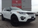Used 2016 Land Rover Discovery Sport HSE | NAVI | PANO ROOF |18,291KMS | CLEAN CARPROOF for sale in Georgetown, ON