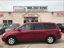 Used 2009 Kia Sedona LX, WE APPROVE ALL CREDIT for sale in Mississauga, ON