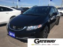 Used 2014 Honda Civic Sedan EX|Backup Cam|Power Group|Bluetooth| for sale in Brampton, ON
