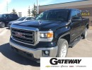 Used 2014 GMC Sierra - for sale in Brampton, ON