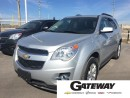 Used 2015 Chevrolet Equinox LT|LEATHER|A.W.D|REAR CAMERA|VERY CLEAN| for sale in Brampton, ON