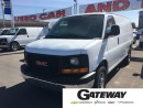 Used 2017 GMC Savana SAVANA 2500 for sale in Brampton, ON