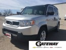 Used 2010 Honda Element LX for sale in Brampton, ON