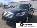 Used 2015 Subaru Outback 2.5i w/Touring Pkg for sale in Brampton, ON