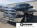 Used 2015 Dodge Ram 1500 SLT for sale in Brampton, ON