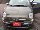 Used 2012 Fiat 500 for sale in Etobicoke, ON