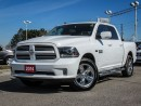 Used 2014 Dodge Ram 1500 Sport for sale in Markham, ON