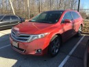 Used 2013 Toyota Venza TOURING EDITION for sale in Burlington, ON