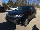 Used 2014 Toyota RAV4 LE ALL WHEEL DRIVE for sale in Burlington, ON