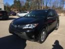 Used 2014 Toyota RAV4 LE ALL WHEEL DRIVE for sale in Burlington, ON
