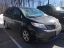 Used 2014 Toyota Sienna V6 7 PASSENGER for sale in Burlington, ON