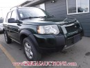 Used 2004 Land Rover FREELANDER  4D UTILITY AWD for sale in Calgary, AB