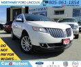 Used 2013 Lincoln MKX | NAV | EXPANSION SALE ON NOW | PANO ROOF | for sale in Brantford, ON