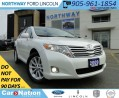 Used 2009 Toyota Venza | BACK UP CAMERA | PANO SUNROOF | for sale in Brantford, ON