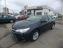 Used 2016 Toyota Camry LE w/ Backup Camera for sale in Etobicoke, ON