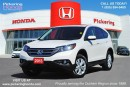 Used 2013 Honda CR-V EX-L | LEATHER | AWD | BLUETOOTH for sale in Pickering, ON