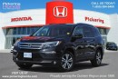 Used 2016 Honda Pilot EX-L | LEATHER | AWD | ALLOYS for sale in Pickering, ON