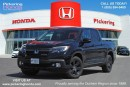 Used 2017 Honda Ridgeline Black Edition | LEATHER | NAVI | TRUNK SPEAKERS for sale in Pickering, ON