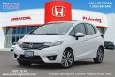 Used 2017 Honda Fit EX | ALLOYS | PUSH BUTTON START | MAGIC SEATS for sale in Pickering, ON