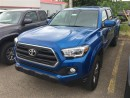 New 2017 Toyota TACOMA 4X4 DOUBLECAB V6 6A BASE for sale in Kentville, NS