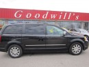 Used 2010 Chrysler Town & Country Touring! SUNROOF! DVD! for sale in Aylmer, ON