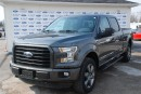 Used 2016 Ford F-150 XLT SPORT for sale in Welland, ON
