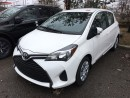 New 2017 Toyota Yaris LE for sale in Pickering, ON