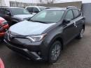 New 2017 Toyota RAV4 se for sale in Pickering, ON